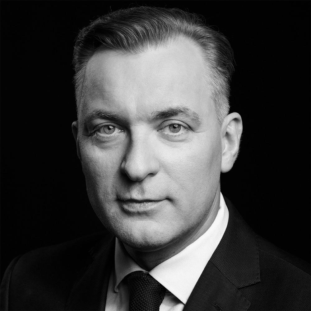Piotr Talarek
