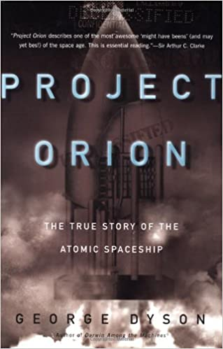 Project Orion Cover