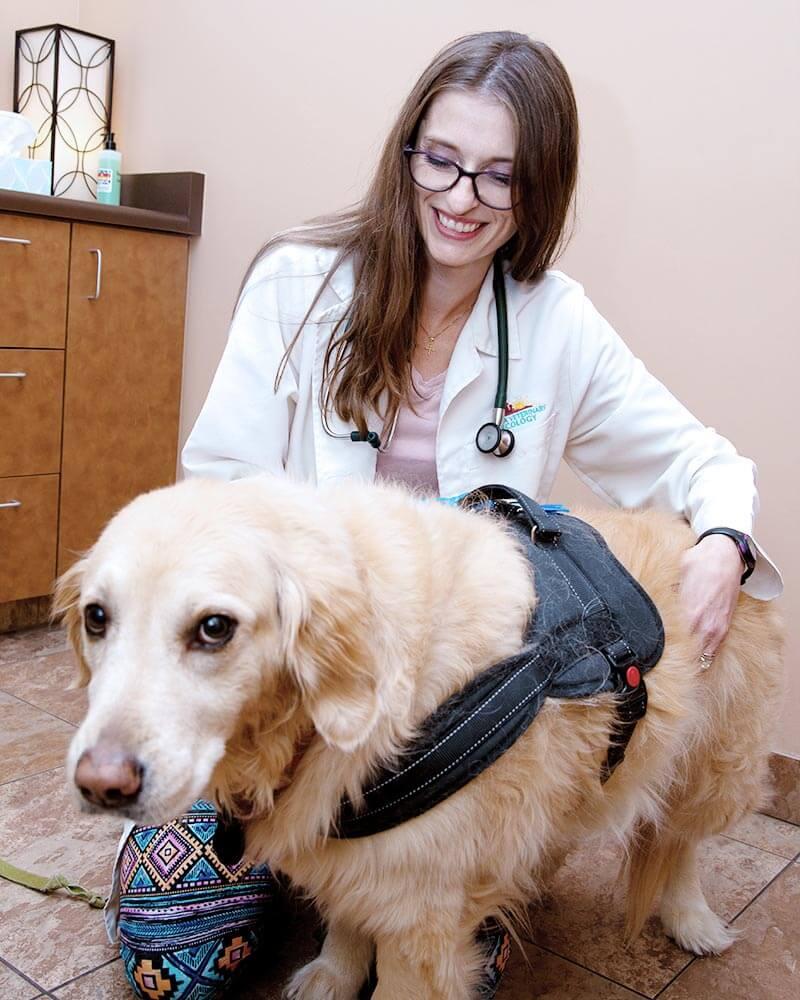 Dr. Rachel Venable