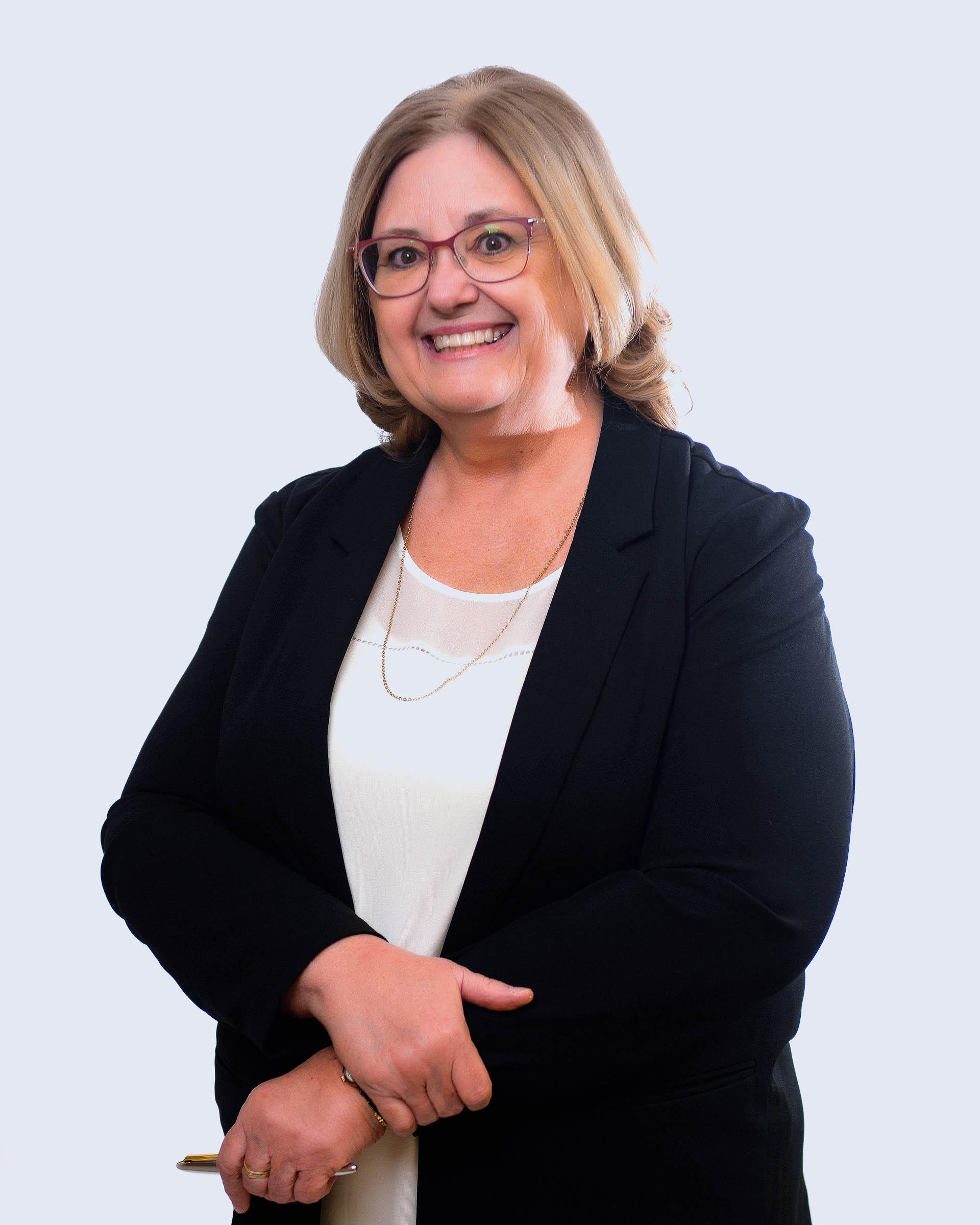 Lafond Ouellet - Ginette Doré