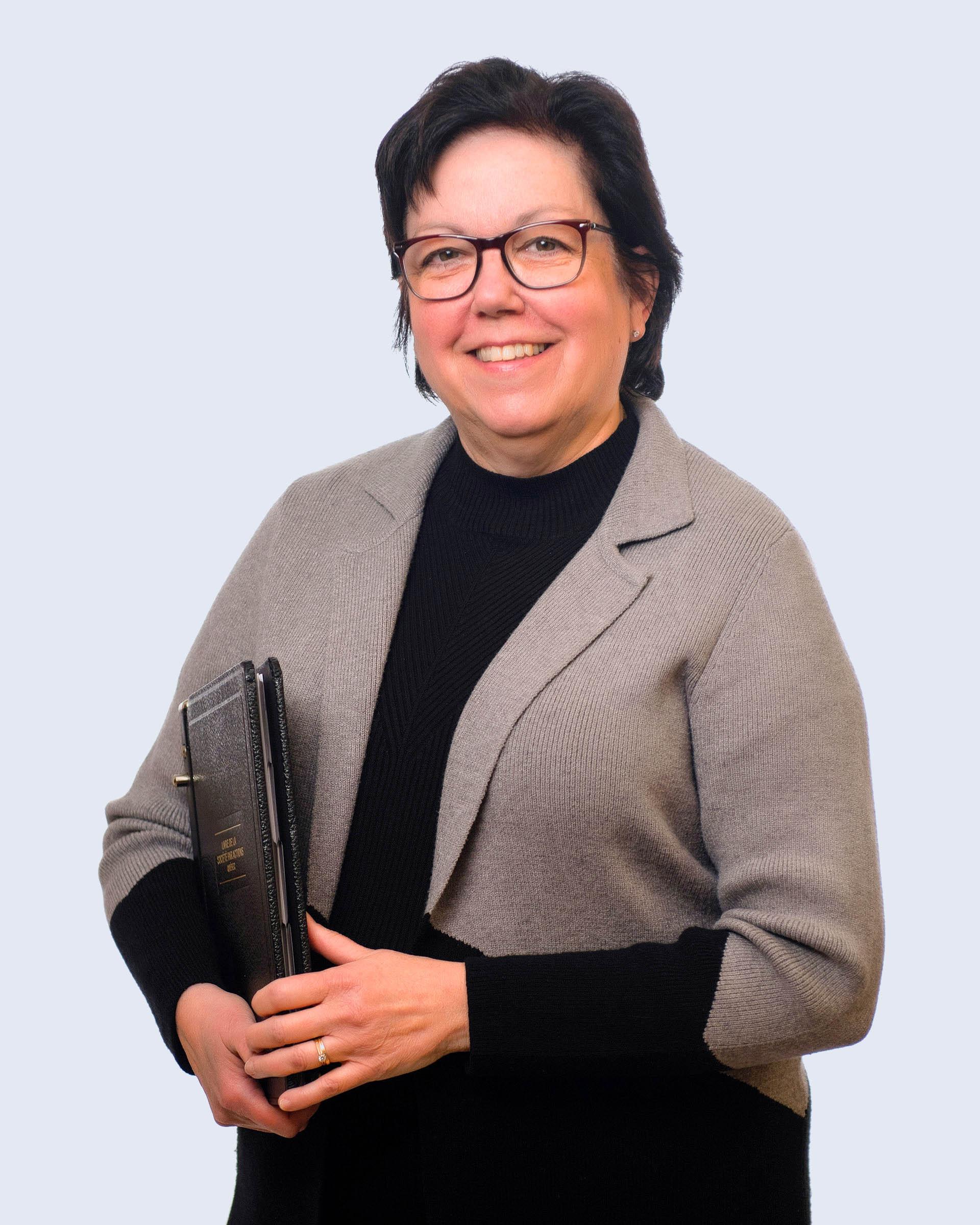 Lafond Ouellet - Sylvie Parenteau