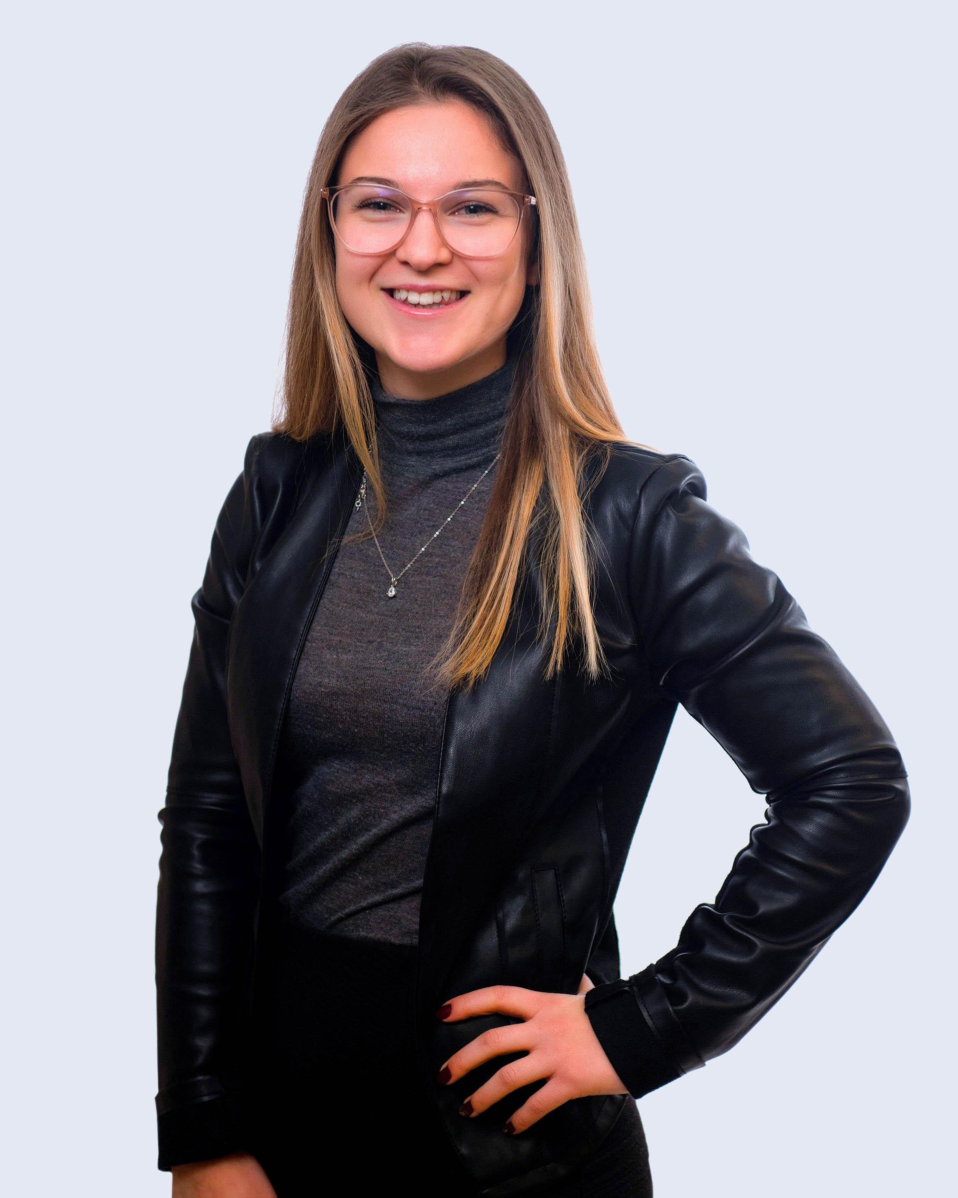 Lafond Ouellet - Roxanne Trudel