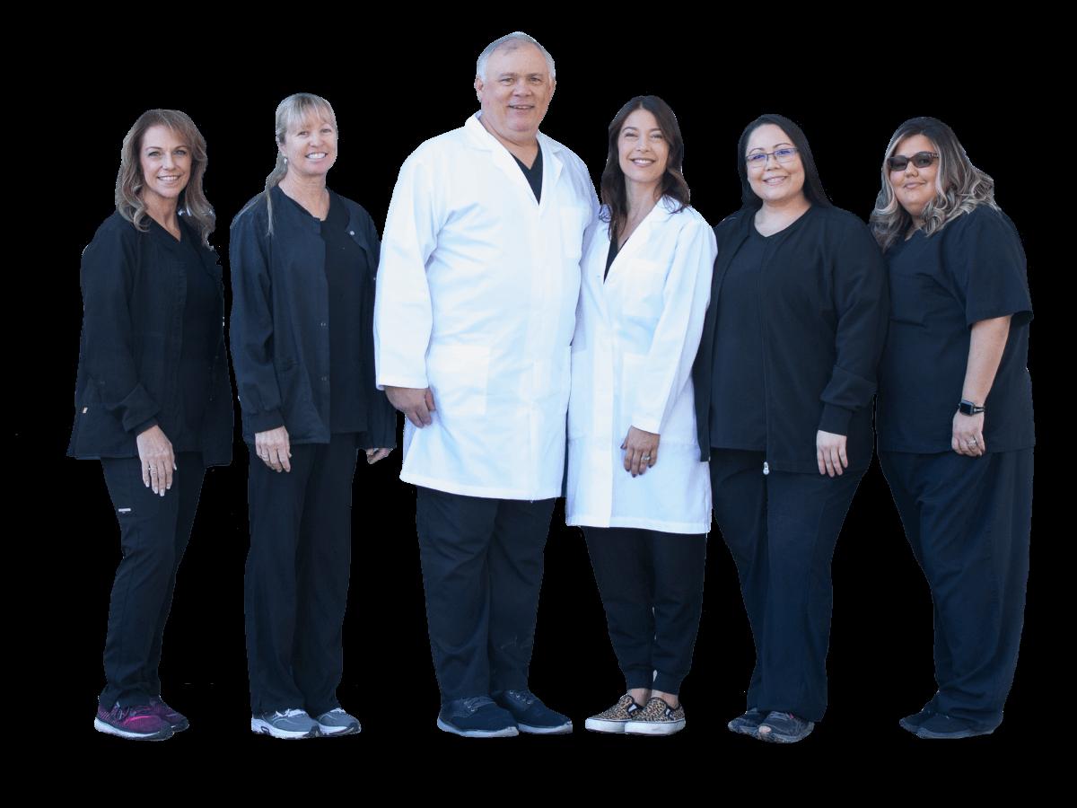 Solterra Dentistry Team