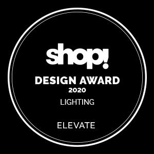 Shop! Award - Lighting 2020