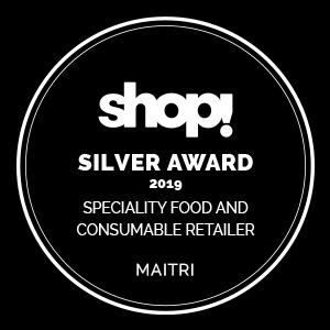 Shop! Award - Specialty Food 2019