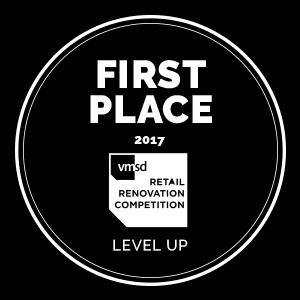 VSMD Award - First Place 2017