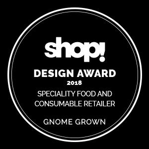 Shop! Award - Food 2018