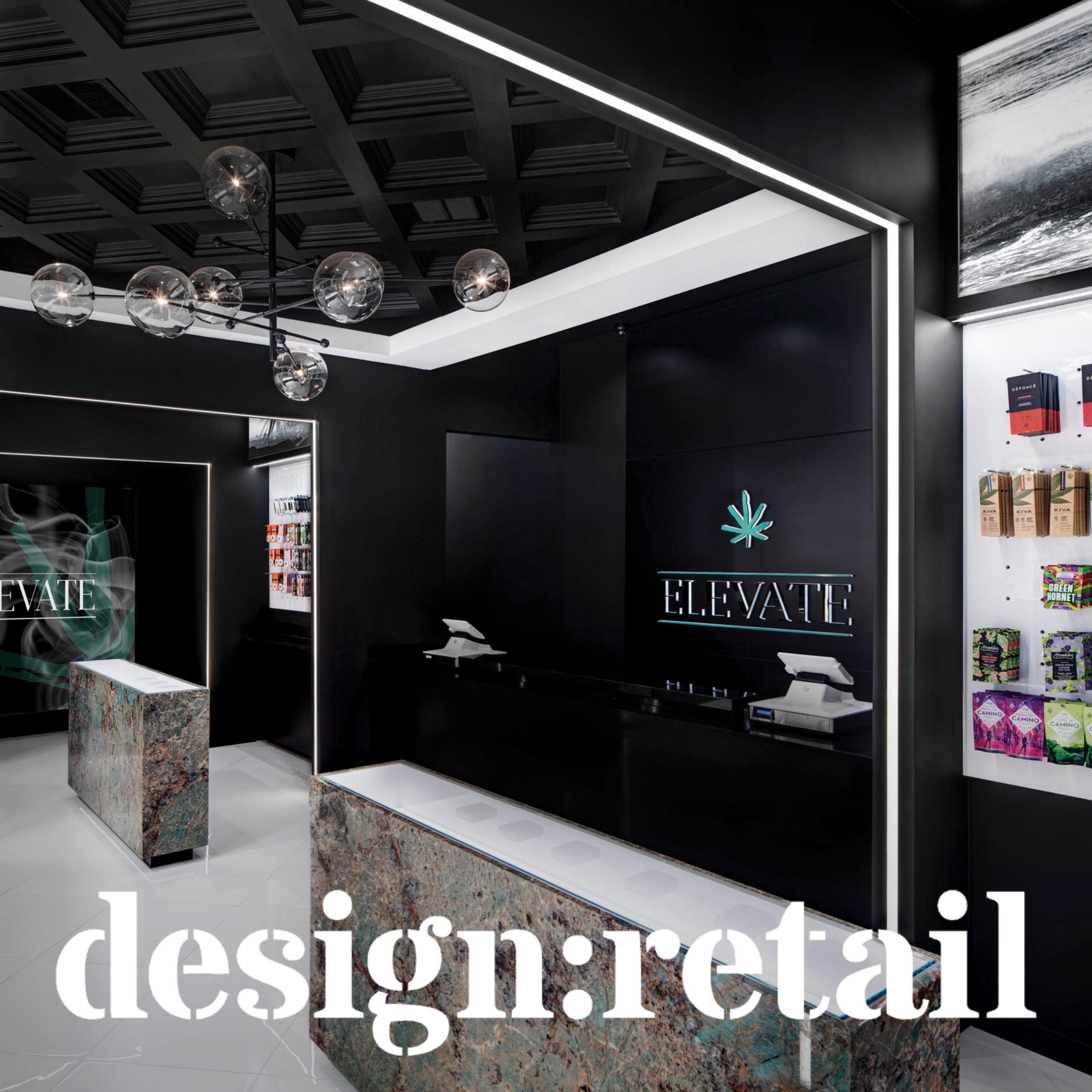 Design:Retail - Higher Ground