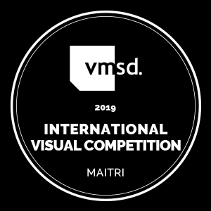 VMSD Award - Maitri 2019