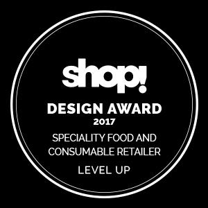 Shop! Award - Specialty Food 2017