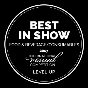 IVC - Best In Show - Food & Beverage 2017