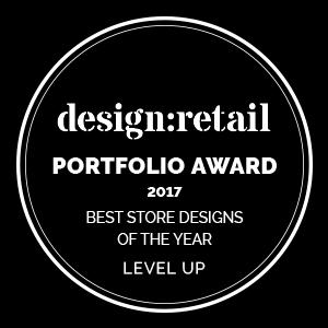 Design:Retail - Best Store Design 2017