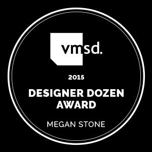 VMSD Award - Designer Dozen 2015