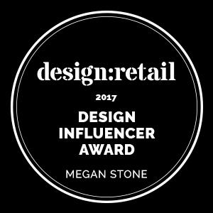 Design:Retail Award - Design Influencer 2017