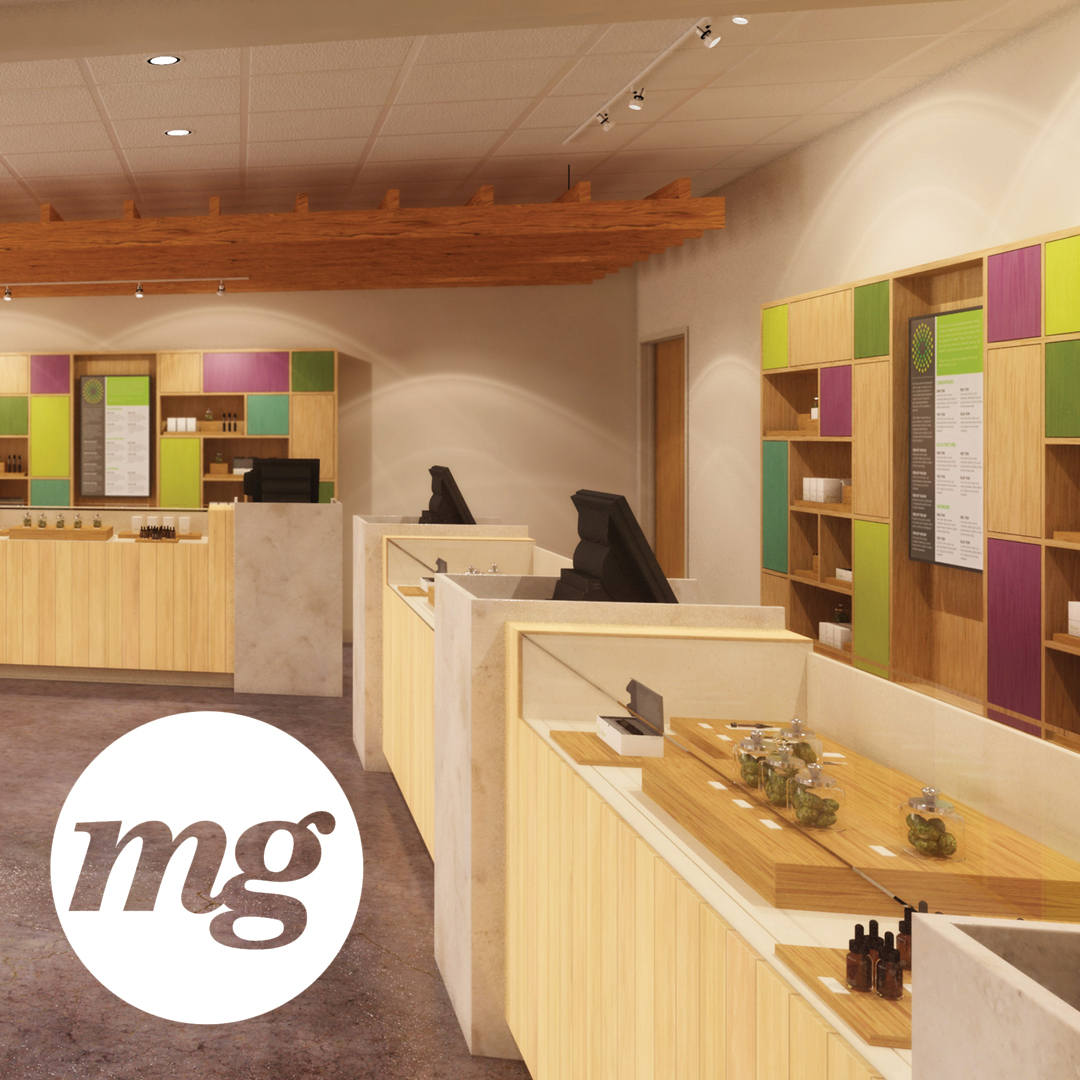 MG Retailer - Trulieve is on a Mission to Maintain Brand Identity
