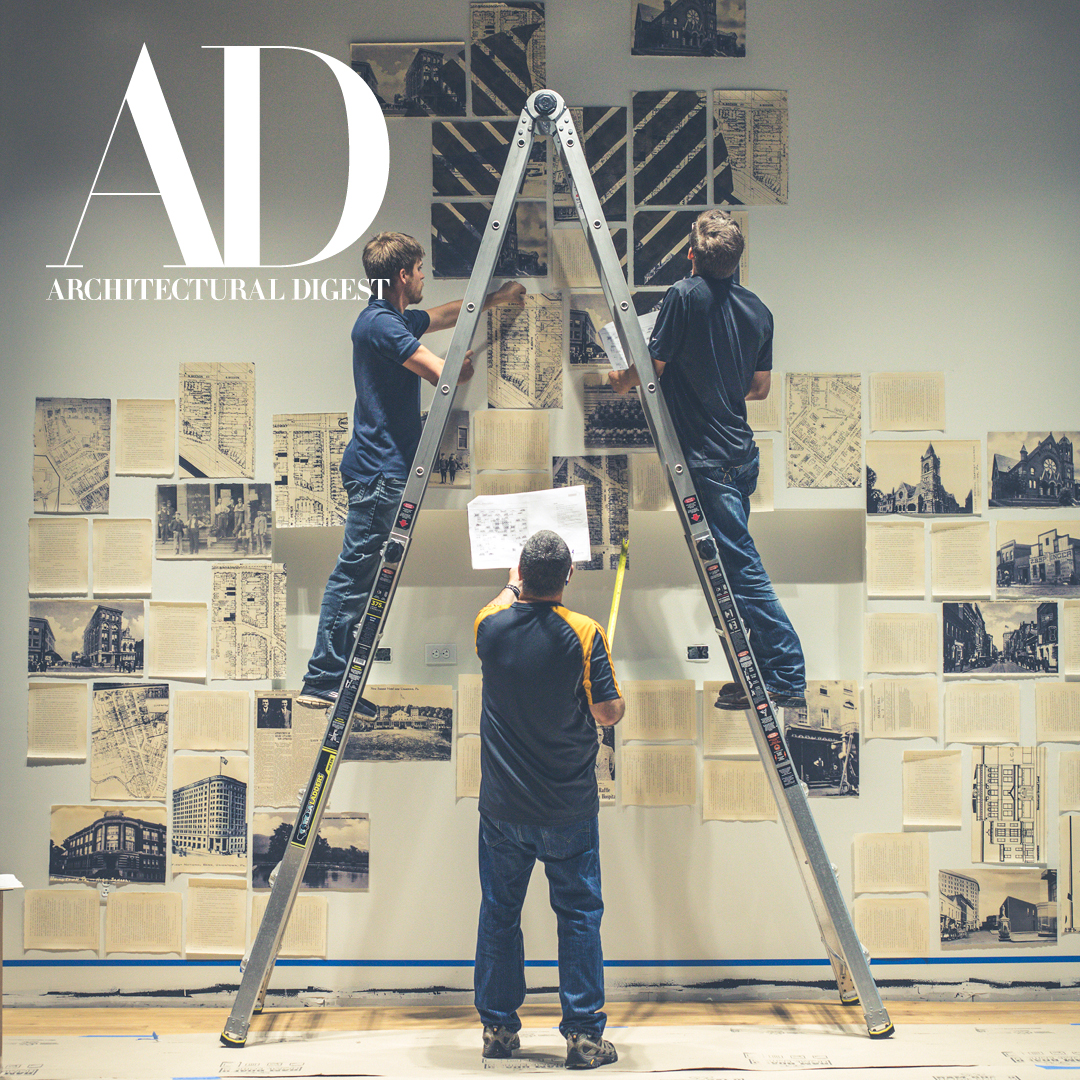 Architectural Digest - How to Keep Your Project Running Smoothly