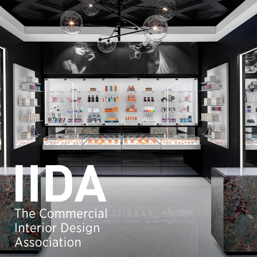 IIDA - Configuring Cannabis