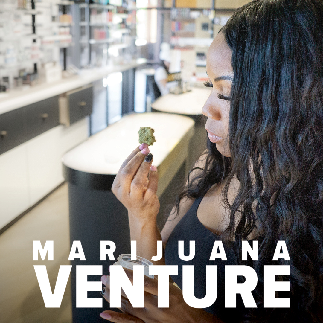 MJ Venture - Keyva King: Bringing Cannabis to the Rodeo Drive of the Desert