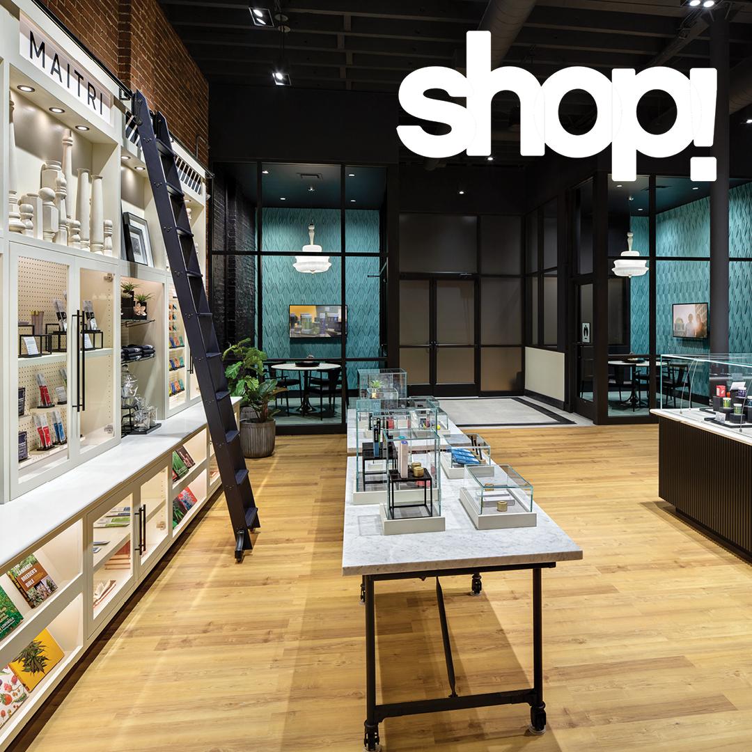 2019 Shop! International Visual Competition