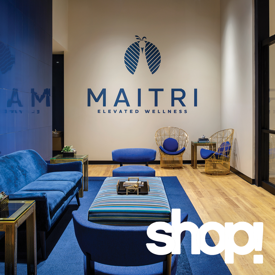 2019 Shop! Design Award Winners