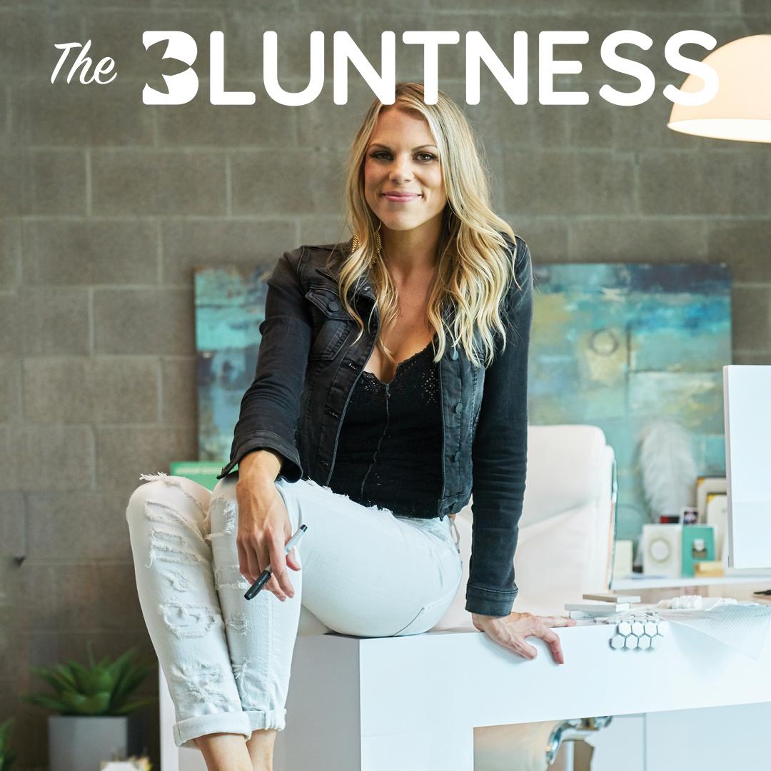 The Bluntness - Meet Megan Stone of the High Road Design Studio