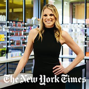 NY Times - Design's New Leaf