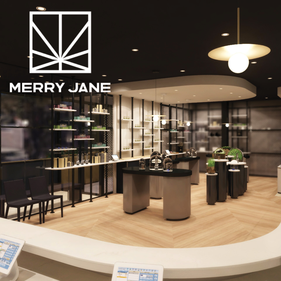 """Merry Jane - Do We Really Need an """"Apple Store of Weed""""?"""