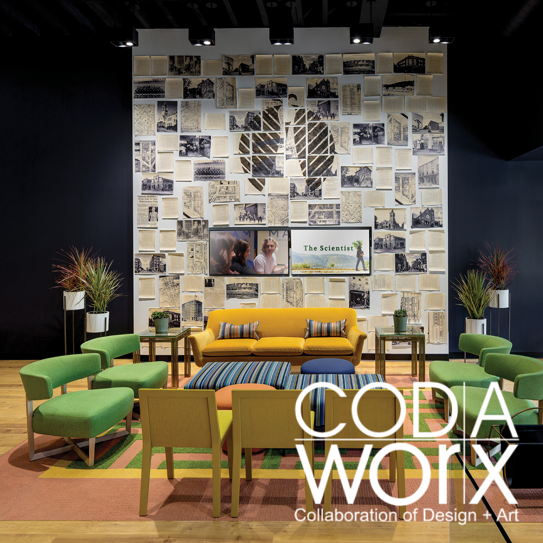 Coda Magazine: Transformative Walls V