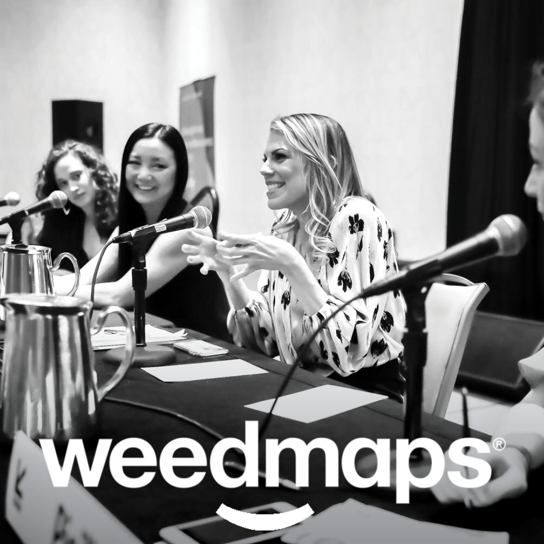 Weedmaps - What's The Future of Weed? Industry Leaders Share at SWSX