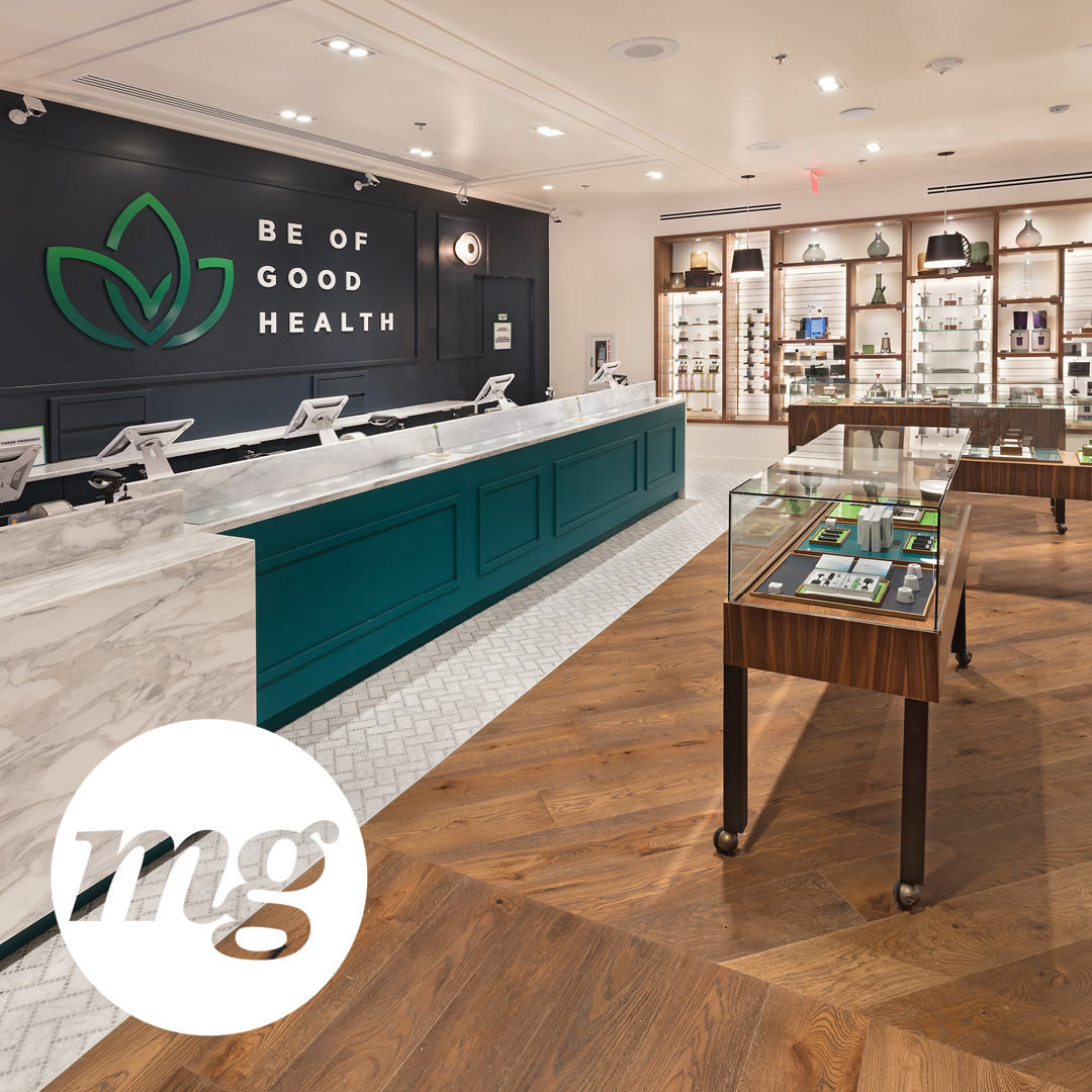 MG Retailer - Form & Function Meet the Needs of a Diverse Population