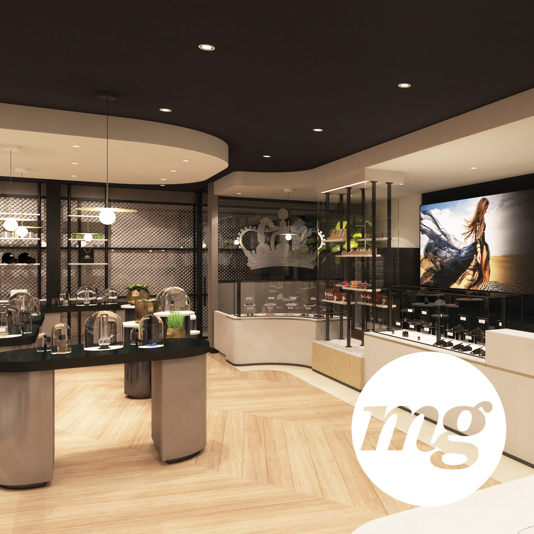 MG Retailer - Better by Design: The Extraordinary Evolution of the Cannabis Dispensary