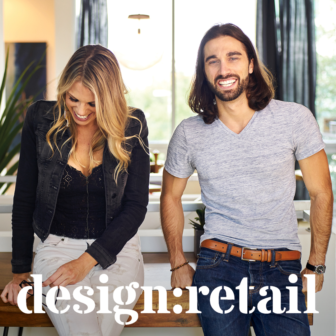 Design:Retail - Design Firms of the Year