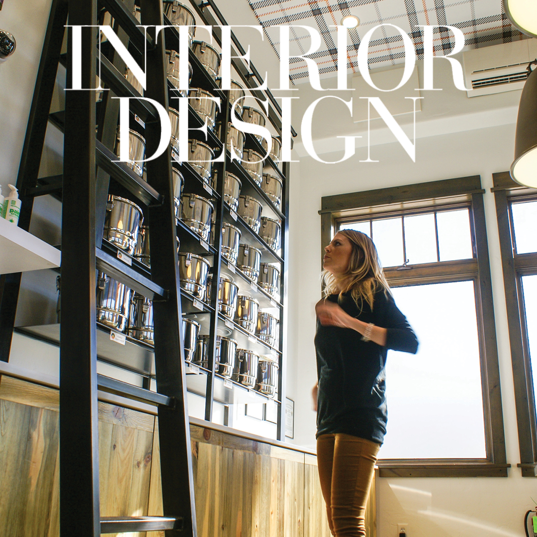 Interior Design - Five Marijuana Dispensaries Tap Into High Design
