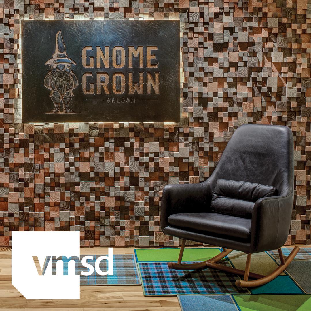 VMSD - Go Big or Go Gnome