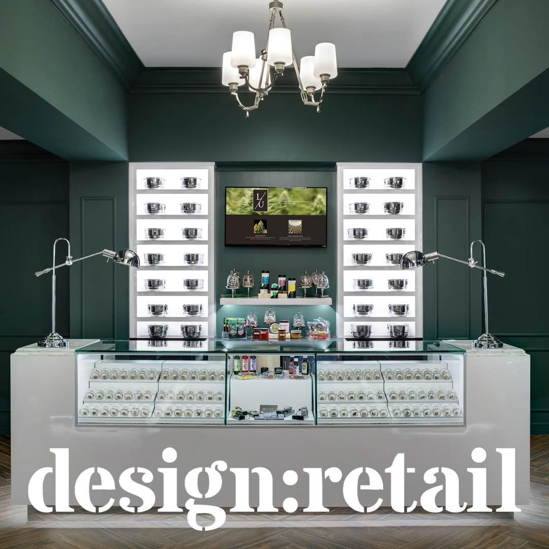 Design:Retail - Design High