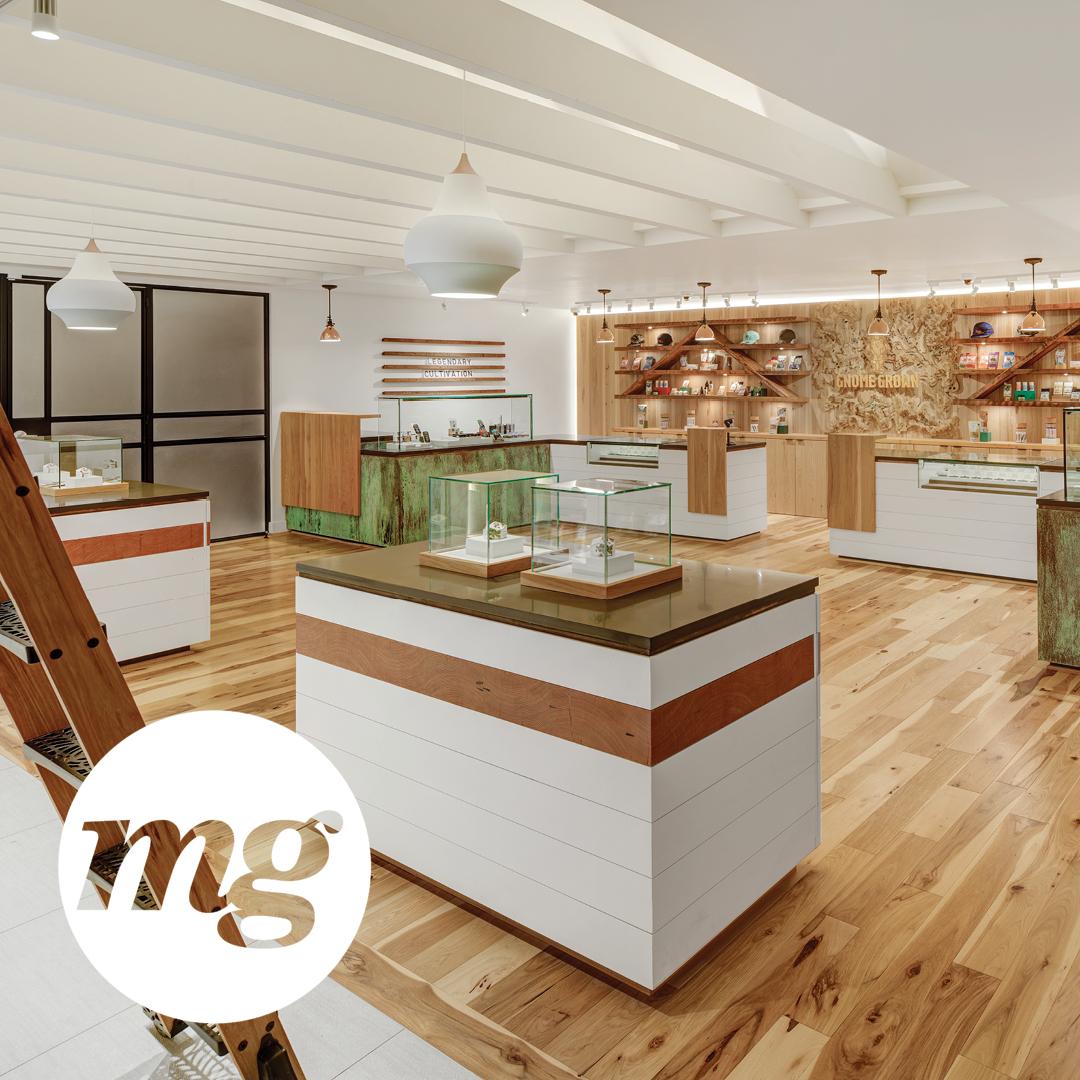 MG Retailer - Farm-to-Label Craftsman Style