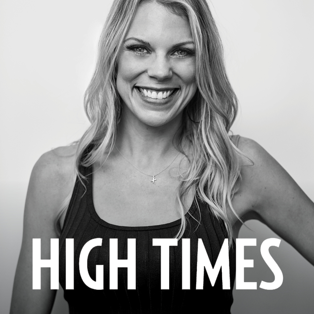 High Times - How Can Dispensaries Appeal to Female Customers?