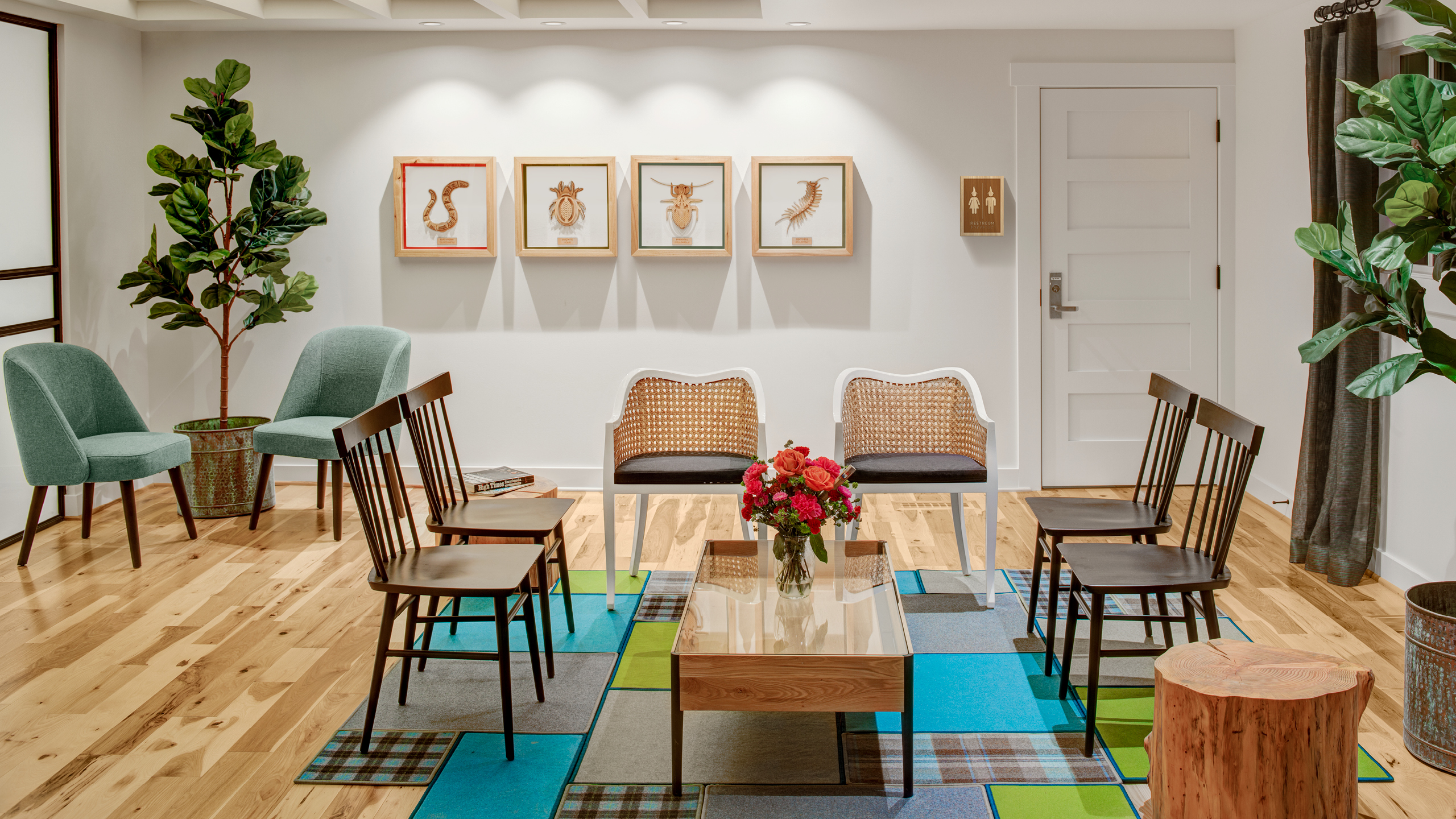 Roll out the welcome mat: 5 design tips for a VIP lobby & check-in experience
