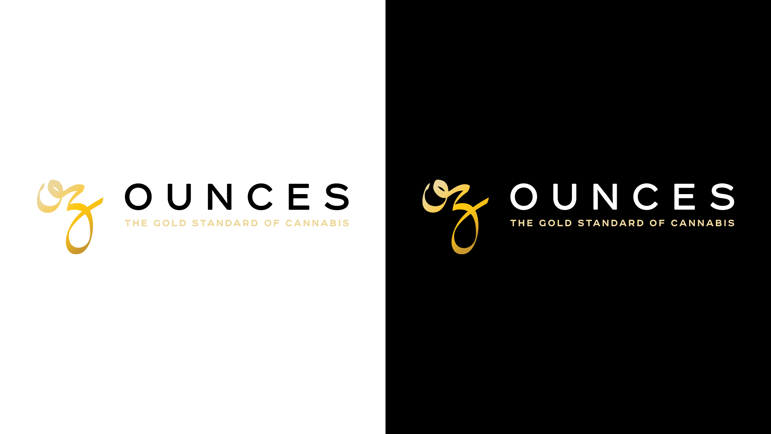 Ounces Brand Style Guide by High Road Design Studio