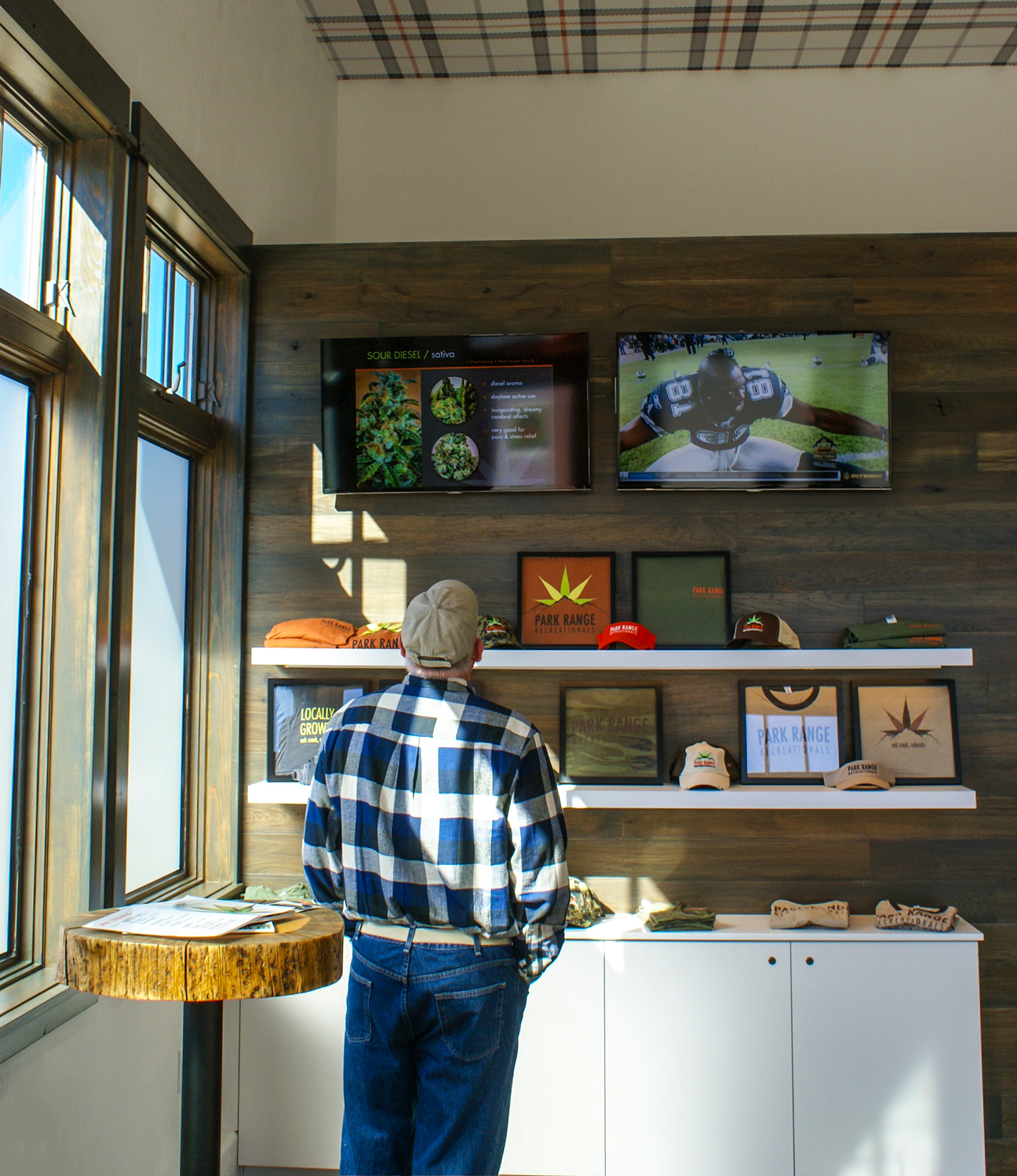 High tech: A retail guide to in-store tech