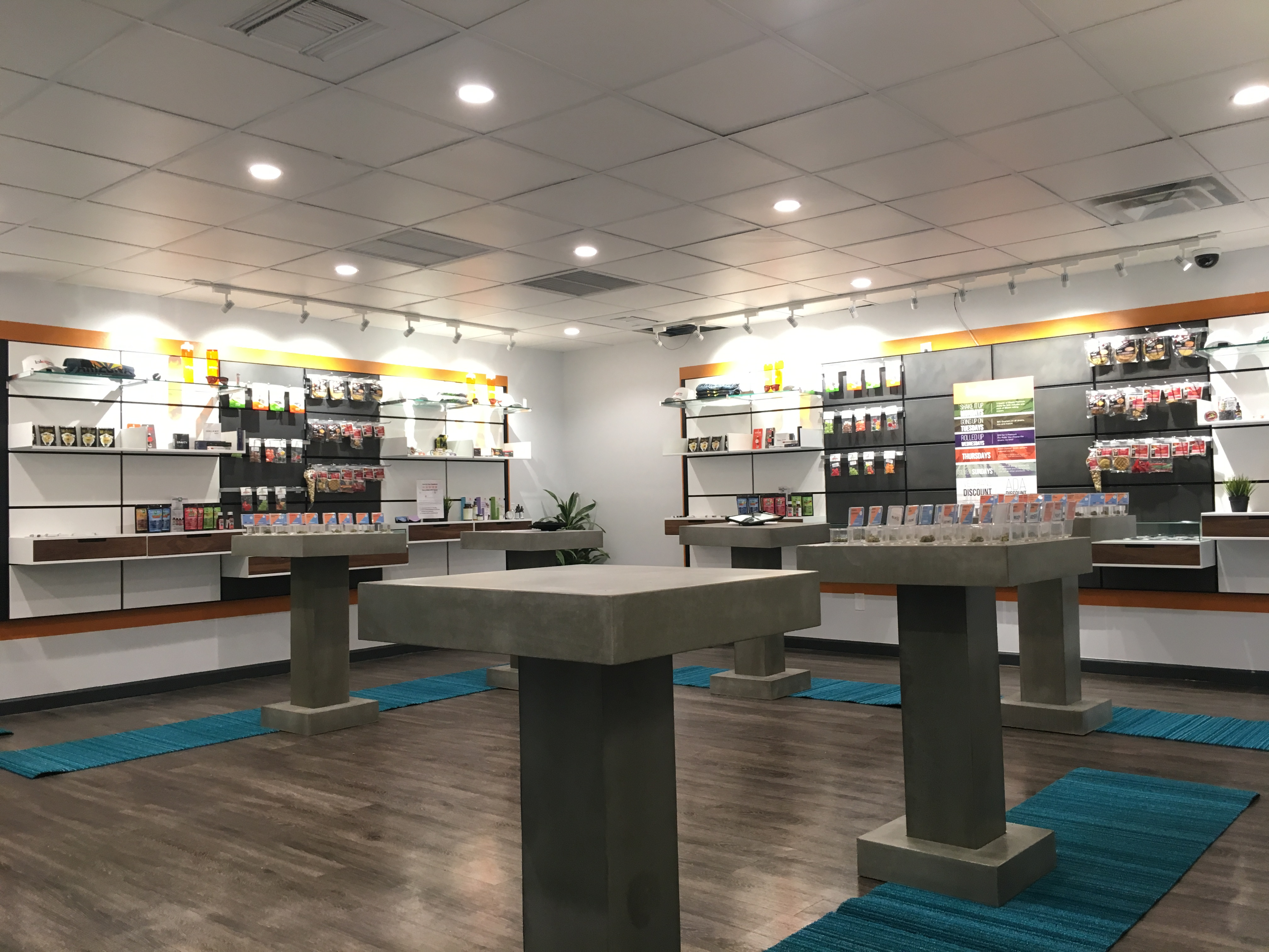 MMJ makeover: Phoenix's Bloom dispensary goes from dab to fab