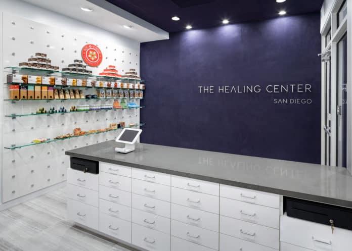 The Healing Center - San Diego, CA