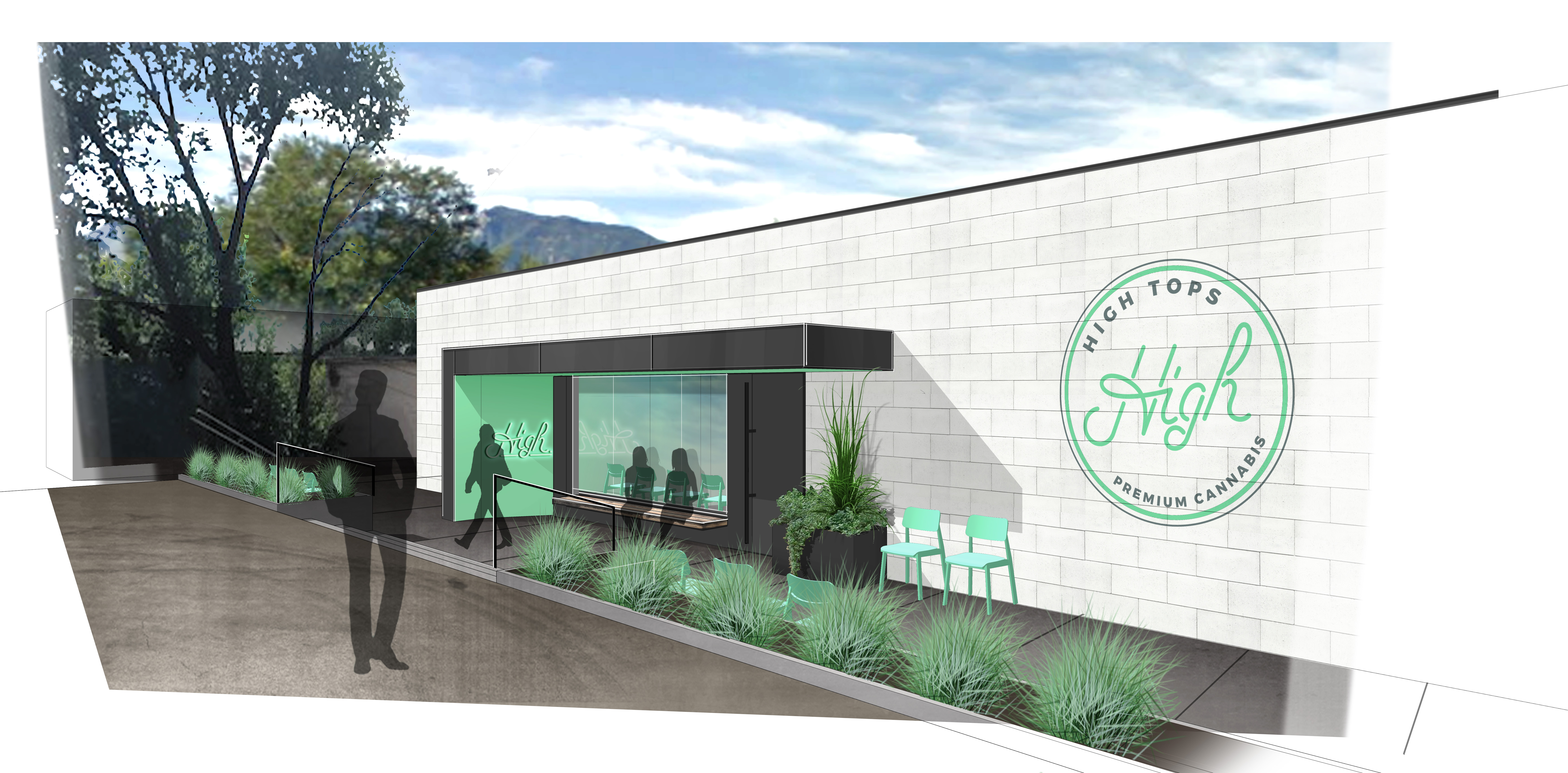 Hightops - Coming Soon - High Road Studio