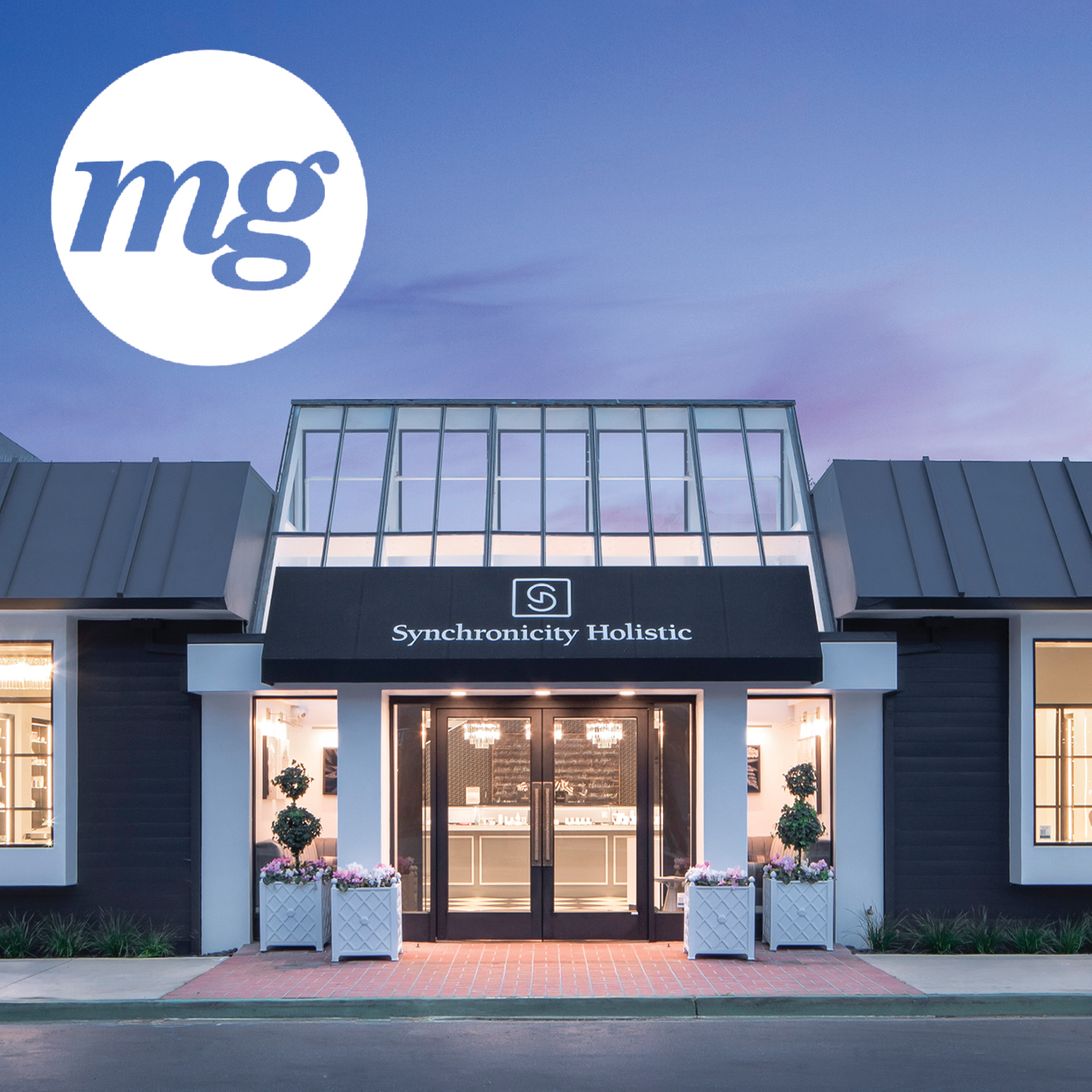 MG Retailer - Synchronicity Holistic: An Elevated Dispensary Catering to Senior Women