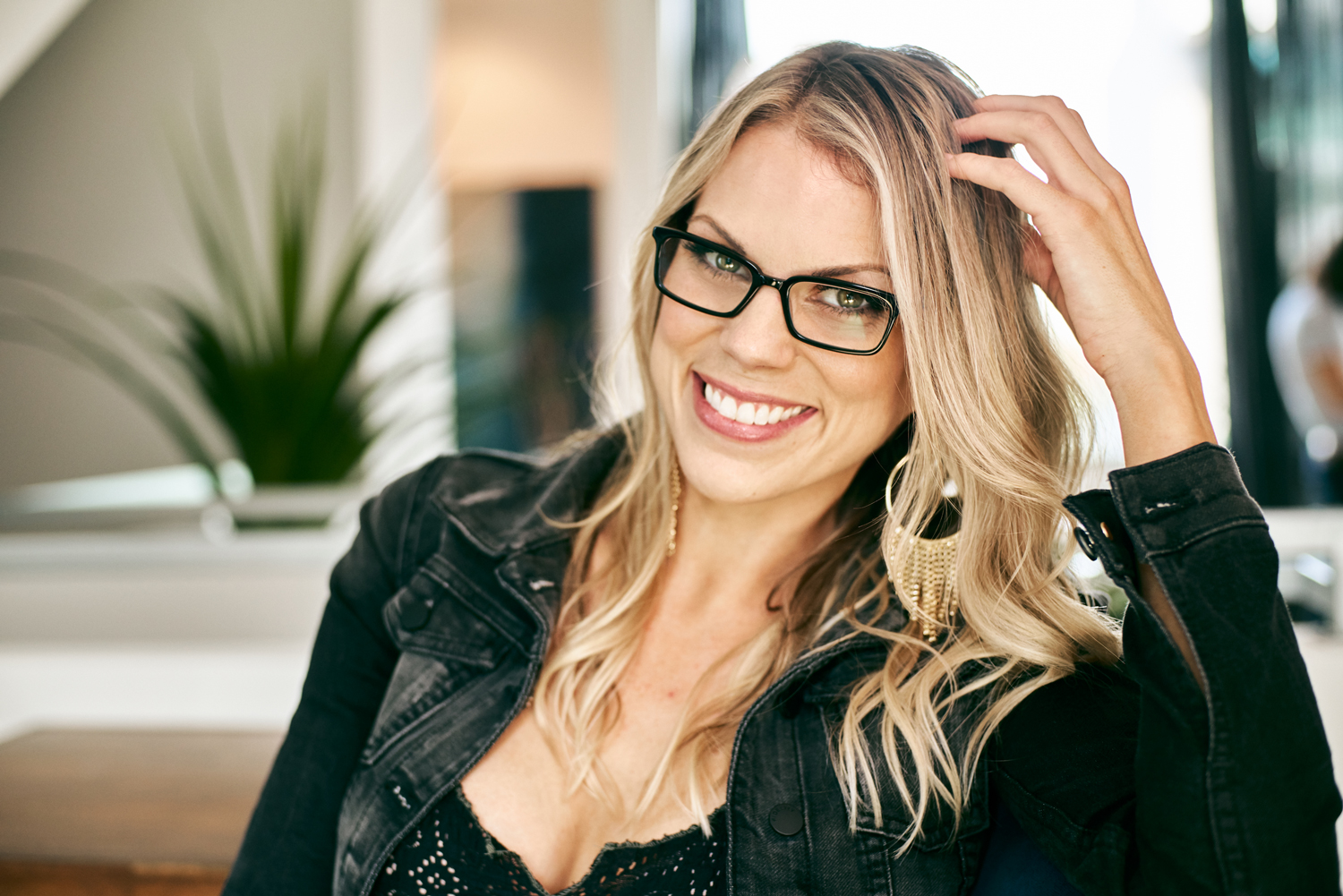 Turning dreams into reality with Megan Stone