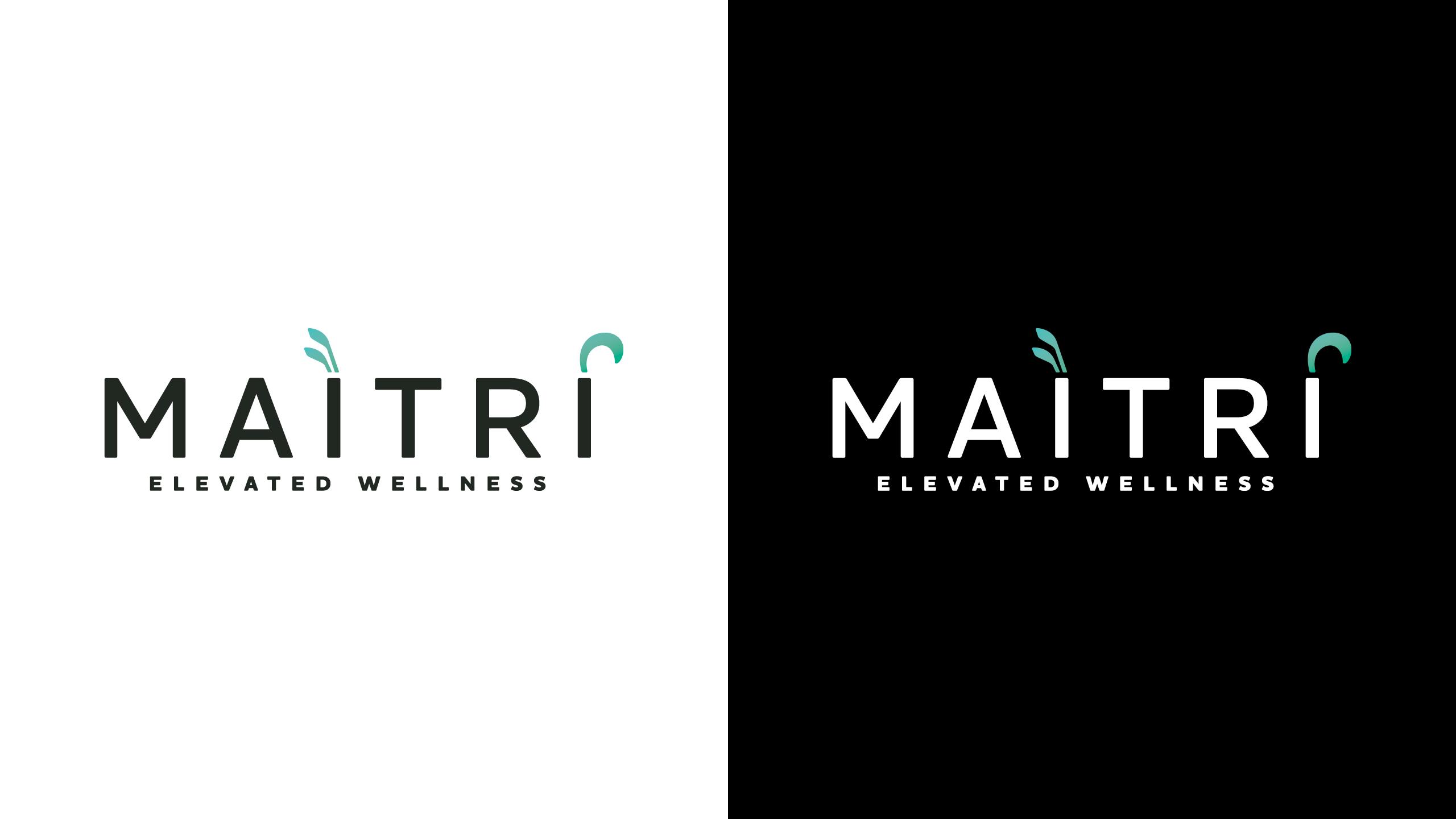 Maitri Medicinals Color Palette & Pattern Development by High Road Design Studio