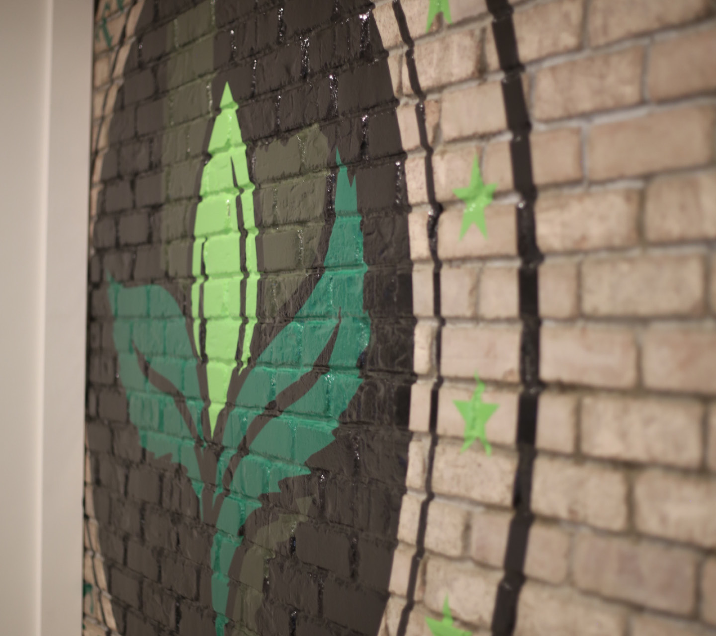 Texas Original Cannabis Company Identity Development & Brand Guidelines by High Road Design Studio