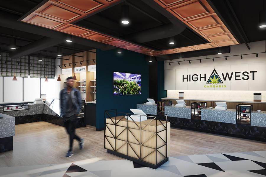 High West - Coming Soon - High Road Studio