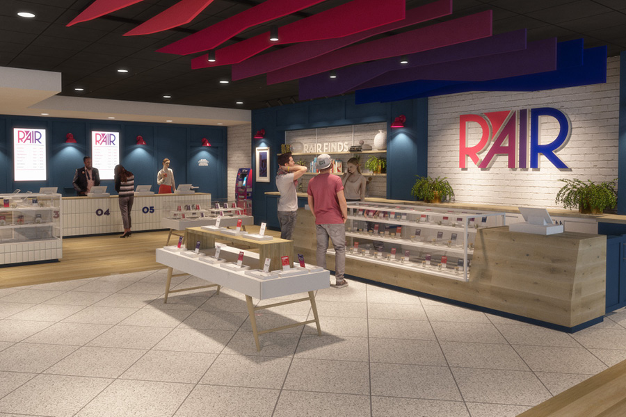 RAIR Big Rapids - Coming Soon - High Road Studio