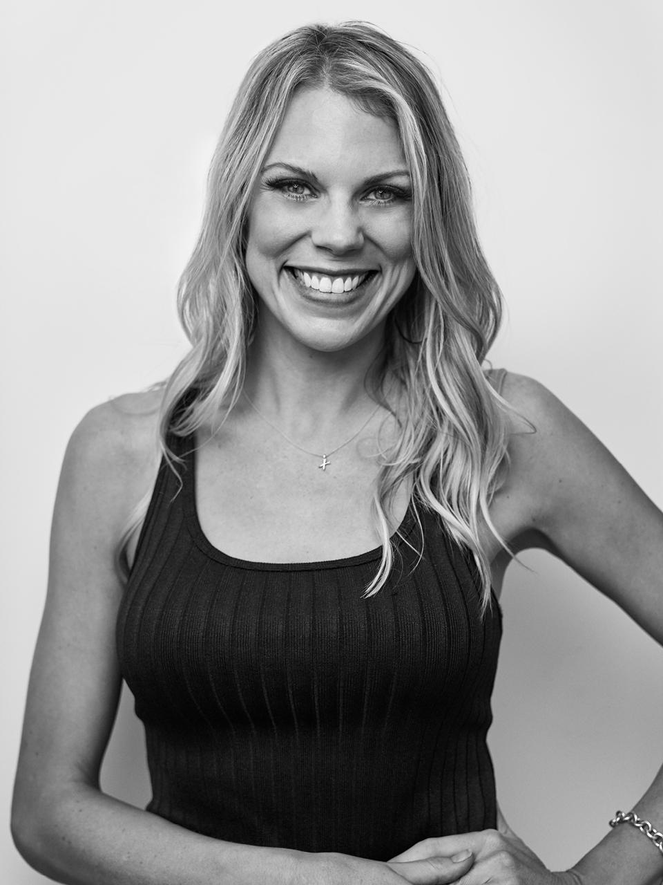 Megan Stone - High Road Design Studio